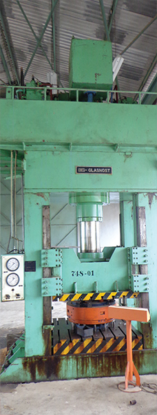 Machining and Fabrication Services – Nigeria Machine Tools